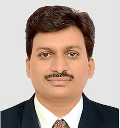 Dr. V. M. Ramani