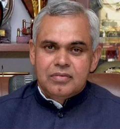 Shri Acharya Devvrat